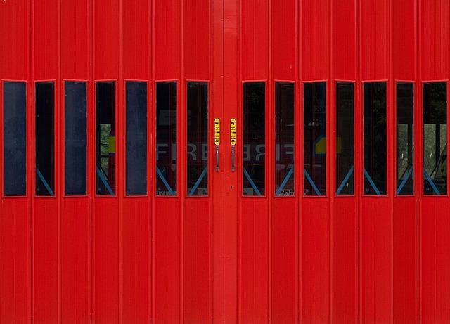 hasičí