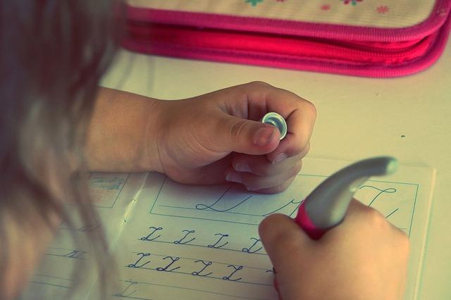 domácí úkoly