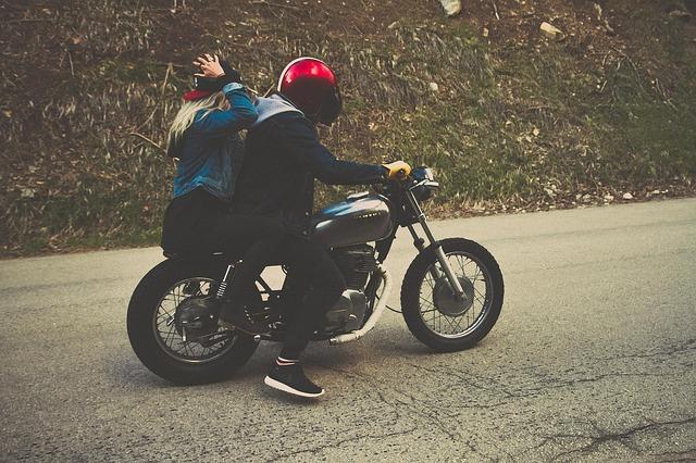 motocyk