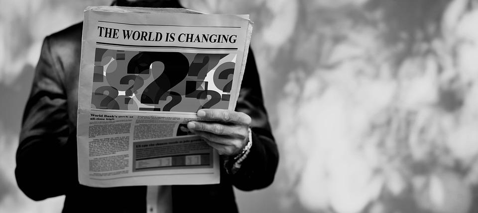 svet sa mení